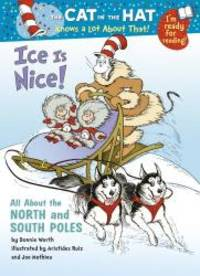 Ice Is Nice (The Cat in the Hat)