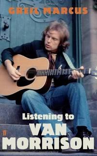 image of Listening to Van Morrison