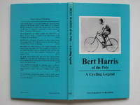 image of Bert Harris of the Poly: a cycling legend