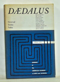 Daedalus:  Journal of the American Academy of Arts and Sciences, Winter 1971, Vol. 100, No. 1; Historical Studies Today