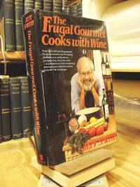 image of The Frugal Gourmet Cooks With Wine