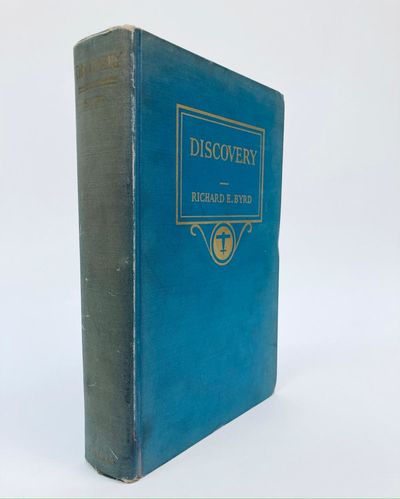 New York: G.P. Putnam's Sons, 1935. Limited edition (500 copies); signed. Hardcover. Thick octavo in...