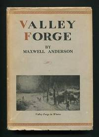 Valley Forge; a play in three acts