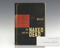 image of The Naked and the Dead.
