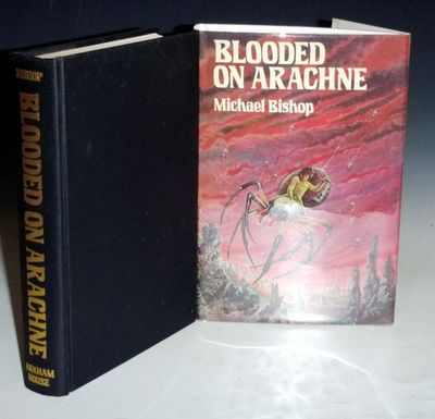 (Sauk City, WI., 1982): Arkham House. First Edition. Octavo. First printing. 338pp.Several of these ...