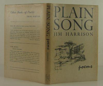 W.W. Norton & Company, 1965. 1st Edition. Hardcover. Near Fine/Very Good. Near fine in a very good d...