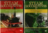 Steam Locomotives II, 2 Volume Set