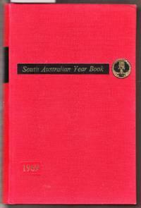 South Australian Year Book No.4 : 1969