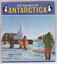 Hank Curth The Sounds of Antarctica