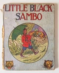 Little Black Sambo.
