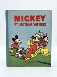 Mickey et les trois voleurs