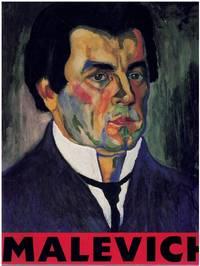 image of KAZIMIR MALEVICH 1878 - 1935