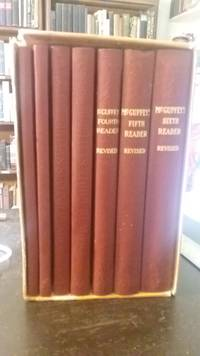 McGuffey's Eclectic Readers, Revised Editions, Primer through the Sixth