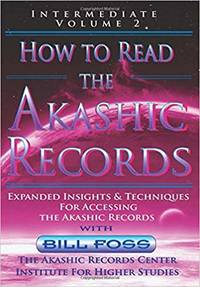 How to Read the Akashic Records Vol 2