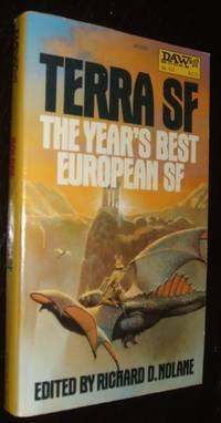 The Year's Best European SF
