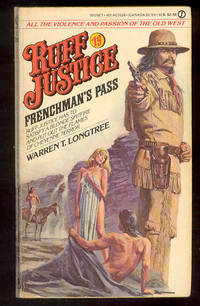 RUFF JUSTICE #19  Frenchman's Pass