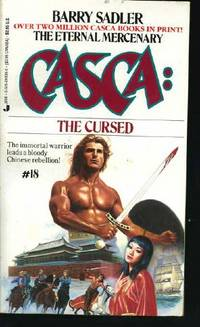 Casca: The Cursed (Series: Casca 18.)