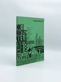 image of Typographica 7, May 1963