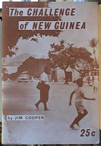 image of The Challenge of New Guinea