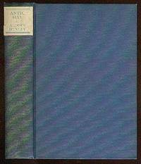 New York: Doran, 1923. Hardcover. Near Fine. First American edition with the correct imprint on the ...