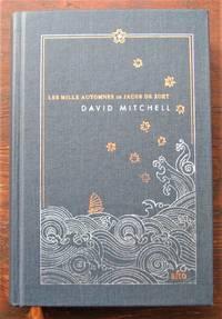image of Les mille automnes de Jacob de Zoet