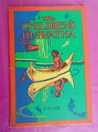 THE CHILDREN'S HAWATHA