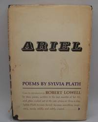 image of Ariel: Poems