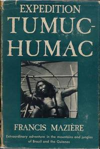 Expedition Tumuc-Humac