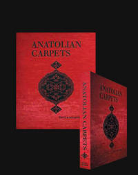 ANATOLIAN CARPETS Masterpieces from the Museum of Turkish and Islamic Arts, Istanbul  by Photographs by Ahmet Ertug Text by Walter Denny and Nazan Olcer - First Edition - Brand New (sealed) - 1999 - from INTERMA and Biblio.com