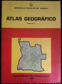 image of Atlas Geografico. Volume 1