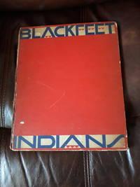 Blackfeet Indians