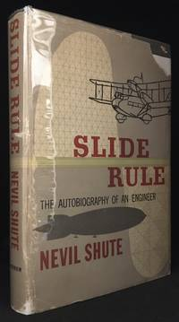 Slide Rule; The Autobiography of an Engineer