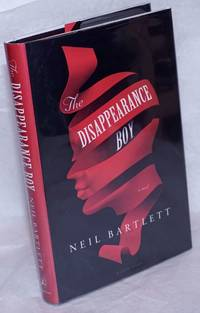 image of The Disappearance Boy a novel