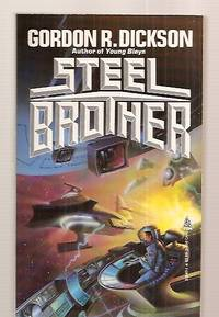 image of STEEL BROTHER