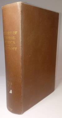 The History of the Pacific States of North America, volume I, Central America, vol I, 1501 - 1530