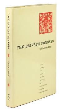 The Private Presses.