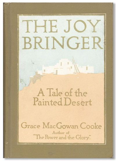 Garden City: Dougleday, Page & Co, 1913. First Edition. Octavo (19.25cm.); publisher's brown cloth, ...