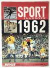 View Image 1 of 4 for Sport Jaarboek 1962, Revue Magazine  Inventory #3247
