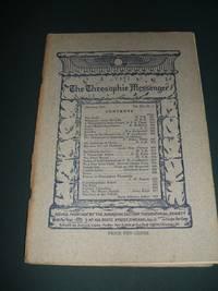 The Theosophic Messenger for February 1911