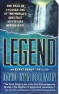 Legend (An Event Group Thriller)