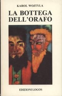 LA BOTTEGA DELL'ORAFO - MEDITAZIONI SUL