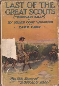 image of Last of the Great Scouts (Buffalo Bill)