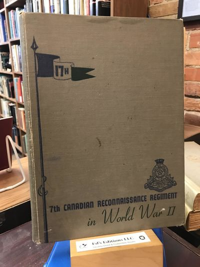 The Regiment, 1948-01-01. First Edition. Hardcover. Acceptable. Gray cloth boards are rubbed along t...