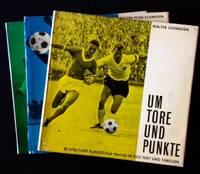Um Tore und Punkte 1963-64/1964-65/1965-66 (3 Vols.)