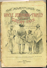 The Adventures of Uncle Jeremiah and family at the Great Fair