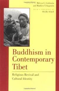 image of Buddhism in Contemporary Tibet: Religious Revival and Cultural Identity