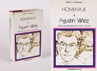 Homenaje a Agustin Yanez: Variaciones Interpretativas en Torno a su Obra. [A Tribute to Agustin...