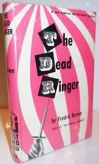 image of The Dead Ringer