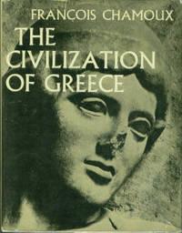 The Civilization Of Greece