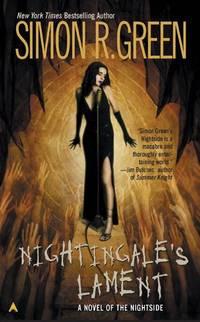 Nightingale's Lament: A Novel Of The Nightside